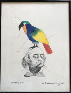 Artwork by Volker Kriegel