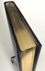 Gilt Edges