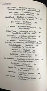 Middle of Table of Contents
