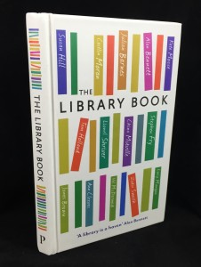 The Library Book (2012): Cover