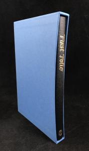 Book in Slipcase