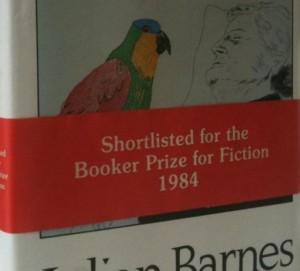 Flaubert's Parrot: Wrap-around Band