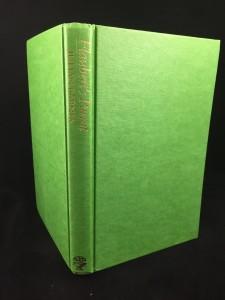 Flaubert's Parrot: Binding