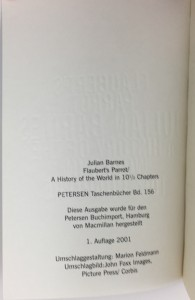 Pre-Title Page