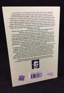 Back Cover (with sticker)