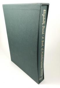 Binding with Slipcase