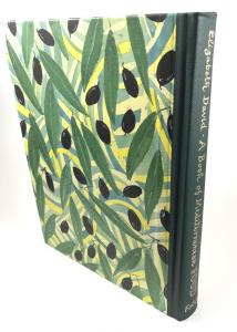 Spine and Binding