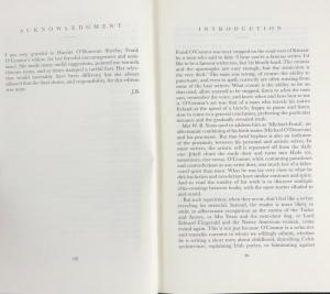 Acknowledgements and Beginning of Introduction