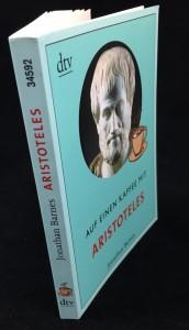 Auf Einen Kaffee Mit Aristoteles: Spine