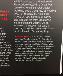 Author Blurb