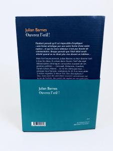Back Cover with Jacket