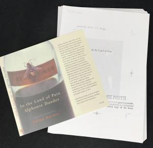 In the Land of Pain: Unbound Proof