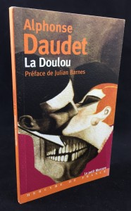 La Doulou (Mercure de France, 2007): Cover