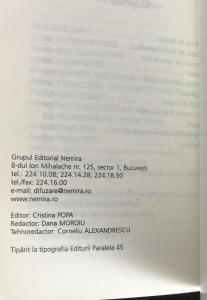 Additional Publication Informatoin