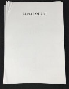 Levels of Life (Unbound Proof)