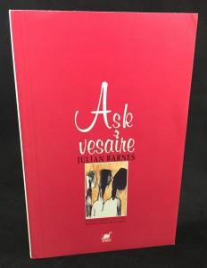Aşk Vesaire (2002): Cover