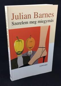Szerelem meg miegymás (Ulpius-ház, 2001; Hungarian): Cover