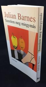 Szerelem meg miegymás (Ulpius-ház, 2001; Hungarian): Back cover