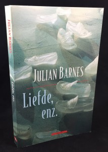 Liefde, enz. (Atlas, 2001; Dutch): Front Cover