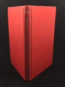 Cover Spine