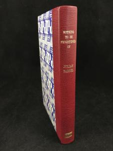 Spine of Binding