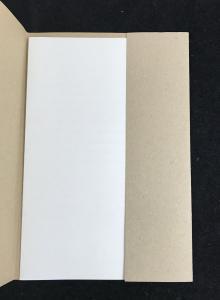 Facsimile Folder