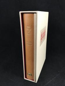 Book and Folder in Slipcase