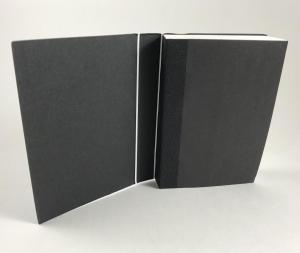Inside Cover and End Pages