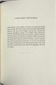 A Note About the Author