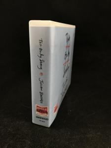 Spine of Audiobook