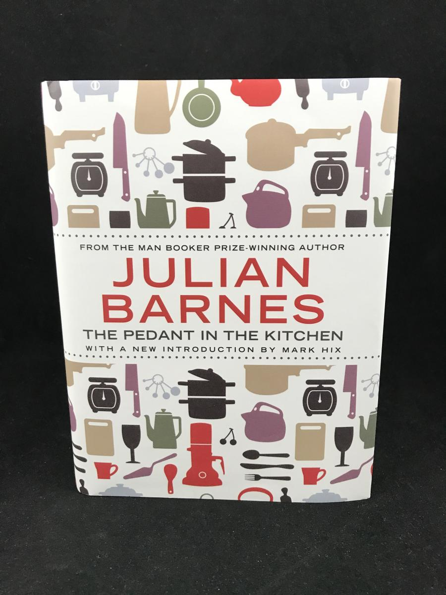More Books by Julian Barnes