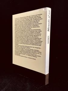 Back Cover and Spine with Promotional Band
