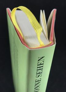 Ribbon Bookmark