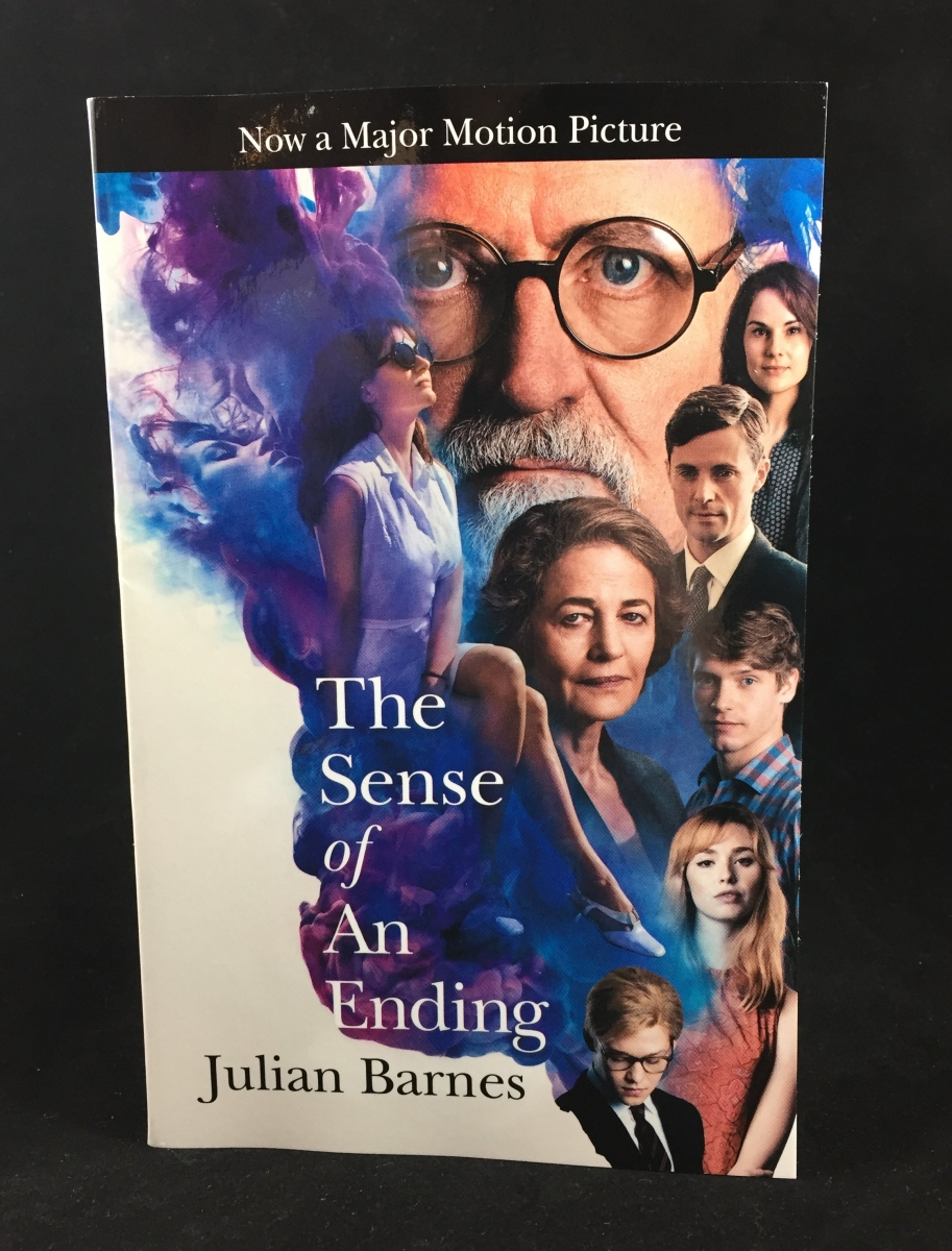 the sense of an ending by julian barnes pdf